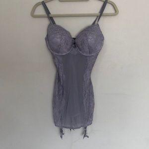 Victoria's Secret Lingerie Size 34D